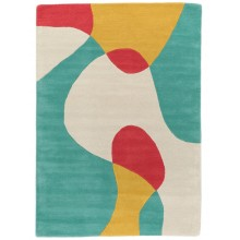 Kilimas Matrix Arc (Multicolour)