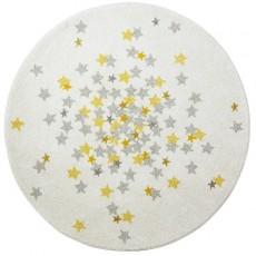 Kilimas Žvaigždžių ratas
